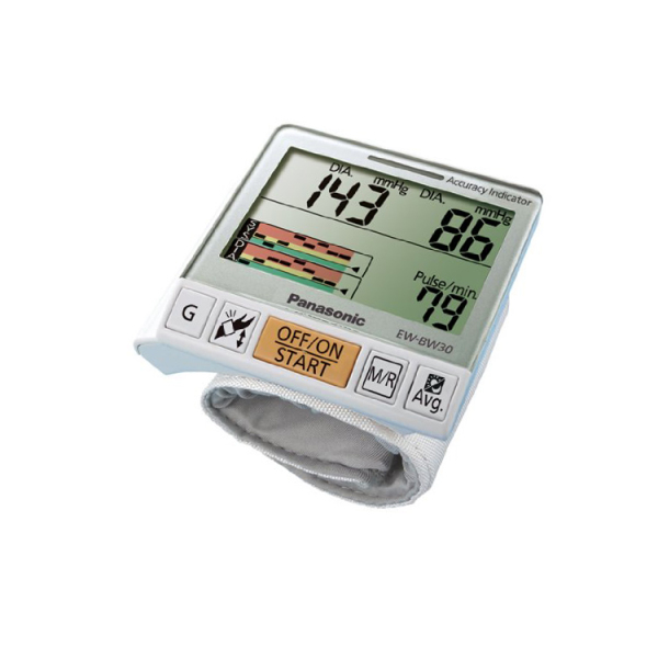 wrist blood pressure monitor with trend graph 89 95 59 99 wrist blood ...